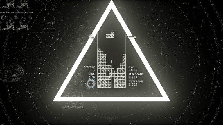 Read more about the article На Switch вышла Tetris Effect: Connected