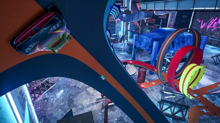Read more about the article На Switch вышли Hot Wheels: Unleashed, Aeon Drive и Death's Gambit: Afterlife