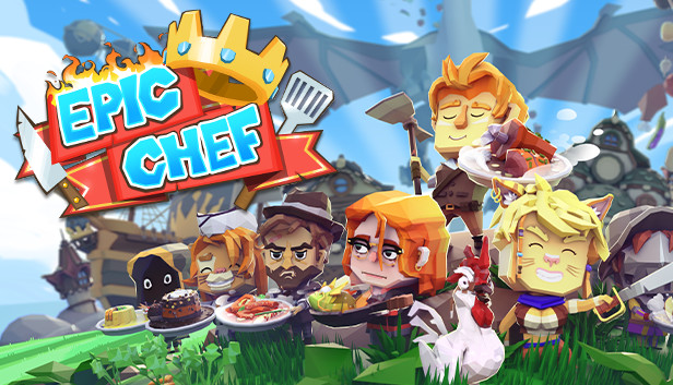 Read more about the article Epic Chef от Team 17 получила дату выхода
