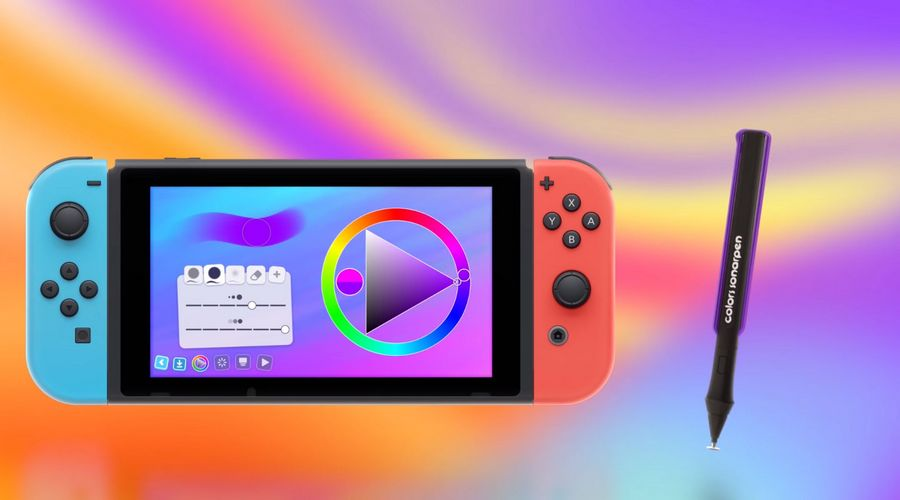 You are currently viewing Обзор приложения Colors Live и ручки Colors SonarPen